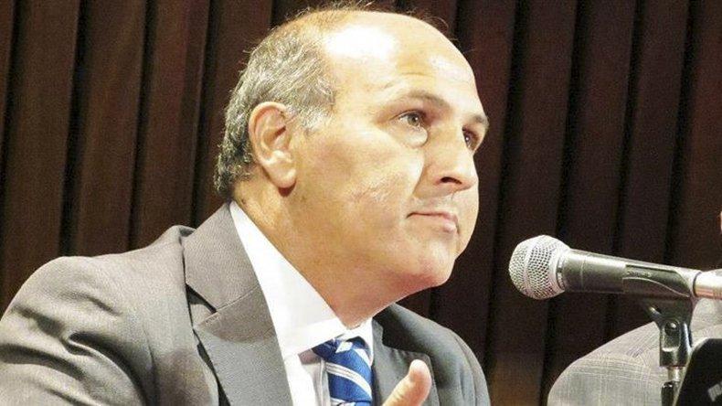 De Luca pidió rechazar nuevamente la presentación hecha por el fiscal Natalio Nisman.