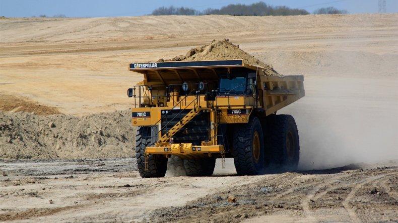 El gobernador insistió en que son los propios chubutenses quienes deben definir si se abren las puertas a la minería.