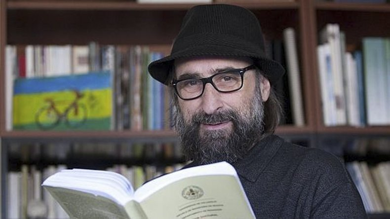 El investigador y docente de la Universidad de Málaga Ignacio Rivas Flores se presentará a fin de mes en el marco del programa de Especialización en Docencia Universitaria.