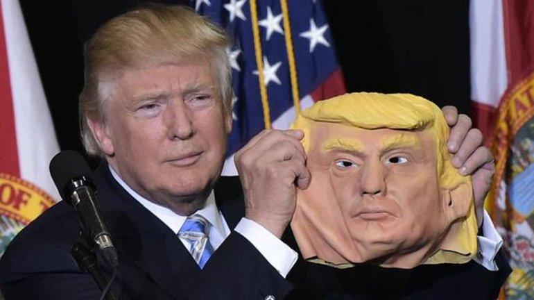 El día que Donald Trump habló de la Argentina