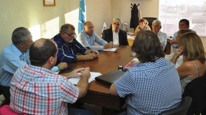 Docentes esperan llegar a un acuerdo con Provincia el viernes