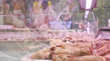 se buscar reflotar el consumo de carne con un acuerdo de precios
