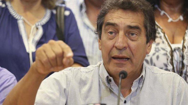 Hugo Cachorro Godoy detalla las medidas que tomarán los estatales.