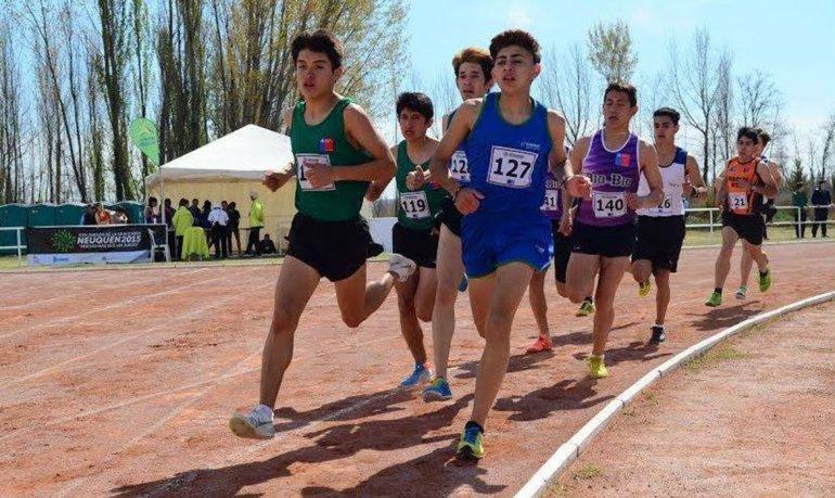 En muy pocos días dará comienzo en Chile una nueva edición de los Juegos de la Araucanía.
