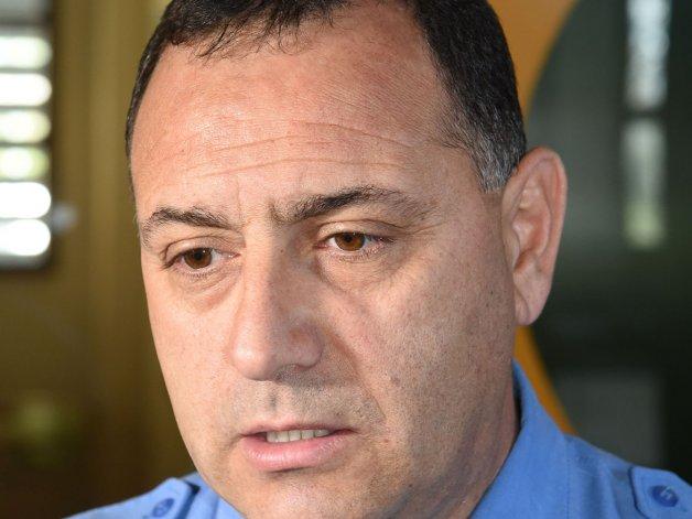 Luis Avilés dijo que están al tanto de las fallas y la falta de funcionamiento de las cámaras del Centro de Monitoreo Urbano y que esperan la llegada del nuevo equipamiento tecnológico.