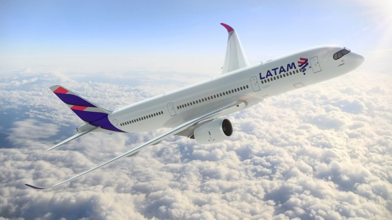 Conciliación obligatoria: se levantó el paro de Latam en Aeroparque