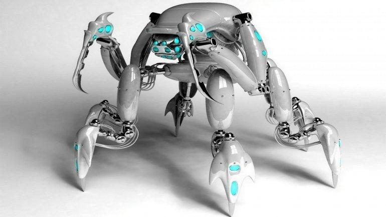 El uso creciente de robots amenaza a los empleos