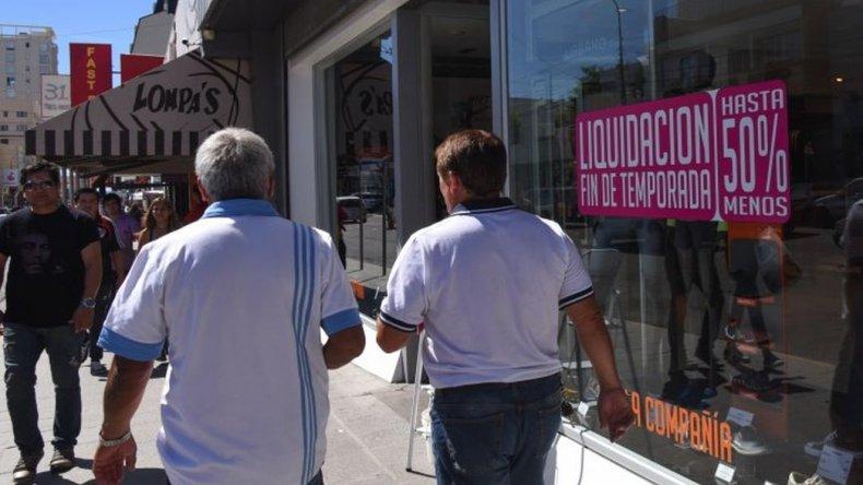 Comerciantes piden beneficios impositivos para paliar la situación actual