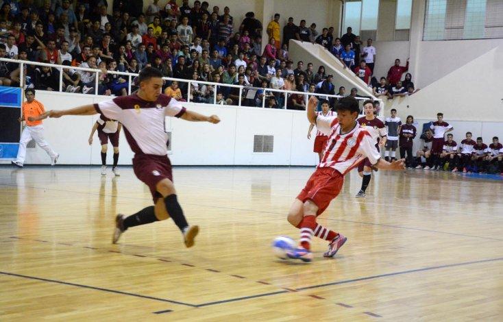 Comodoro jugará las semifinales del Argentino de Cadetes