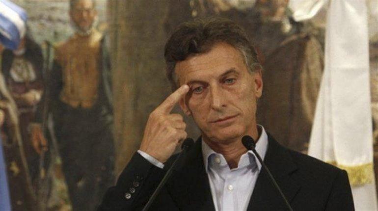 Avanza la investigación sobre las empresas de la familia Macri halladas sin declarar en paraísos fiscales .