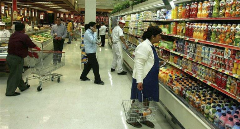 La inflación sigue castigando el bolsillo de los consumidores.
