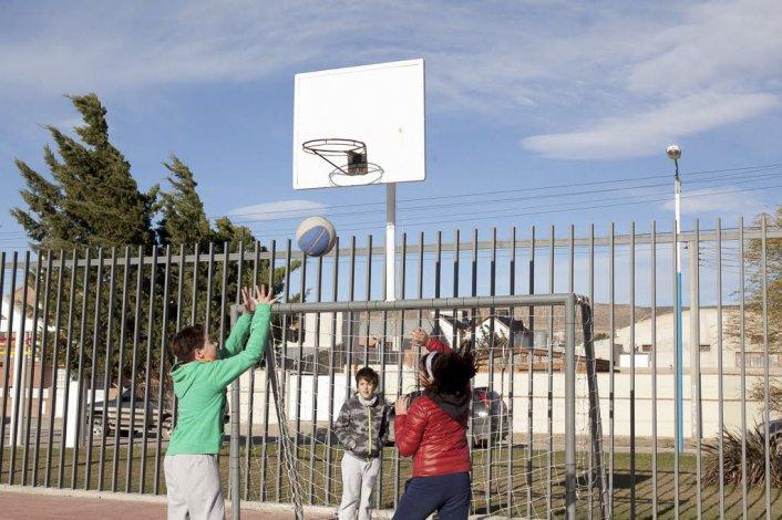Se viene otro fin de semana  con deportes en Rada Tilly