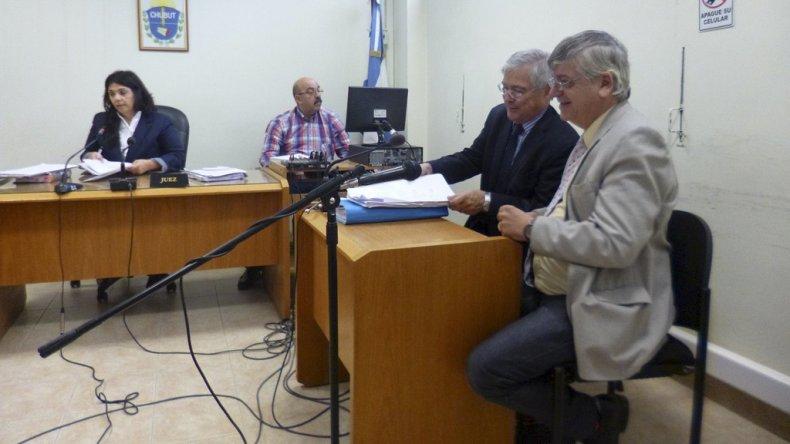 Admitieron al IPV y DU como parte querellante en la causa que investiga a ocho empleados de la agencia local por entregas irregulares de viviendas