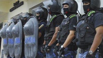 el gobierno extiende un ano la emergencia en seguridad