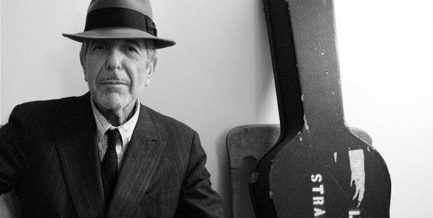 Murió el reconocido cantante y compositor Leonard Cohen