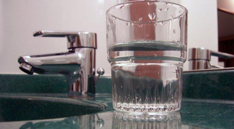 Sin agua en zona norte, Rada Tilly y Caleta Olivia