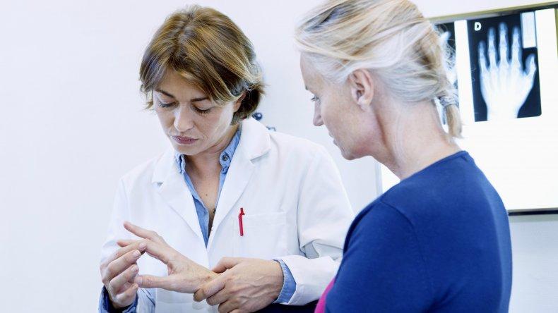Artritis reumatoidea: su impacto en la calidad de vida del paciente