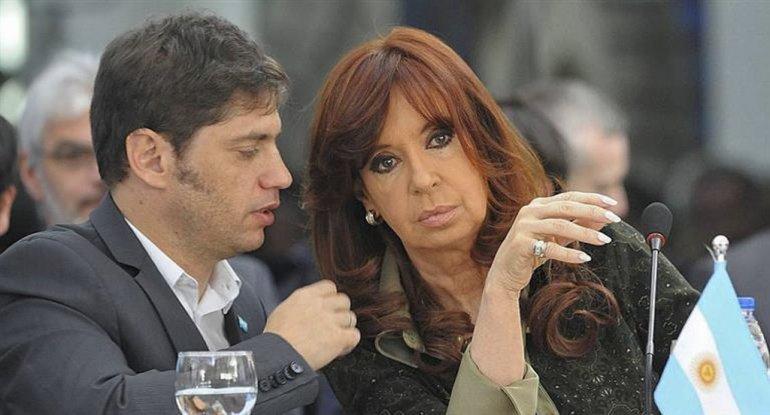 La causa contra Cristina y Kicillof por el dólar futuro podría llegar a juicio oral.