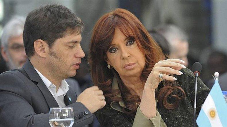 Kicillof, sobre el procesamiento de CFK: es una causa incomprensible