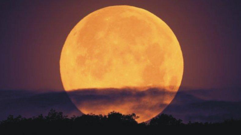 Cuándo se podrá ver la superluna más espectacular en 70 años