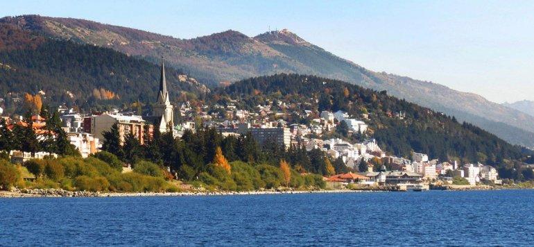 Bariloche es el destino turístico con más reservas para el verano