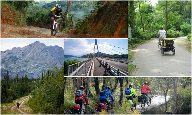 Top 5: Para los amantes del  ciclismo