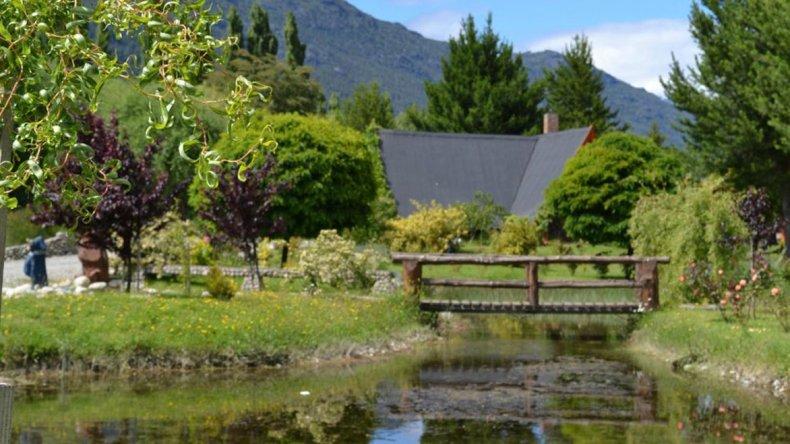 El cuidado de su gente y el paradisíaco paisaje hace del lugar ideal para disfrutar de la tranquilidad y la armonía de la naturaleza.