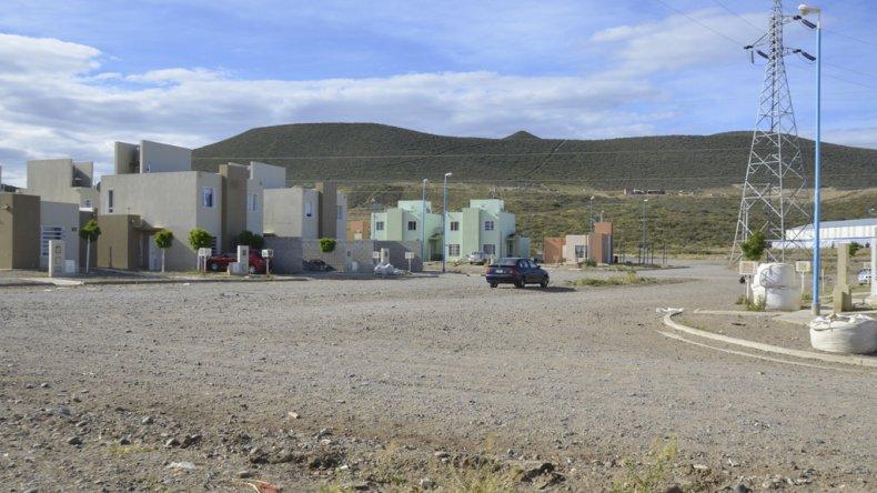 Los habitantes de las 230 Viviendas de Ciudadela piden seguridad y la instalación de una subcomisaría.