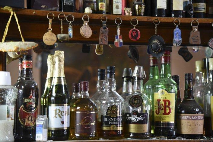 Los bares históricos de Comodoro que sobreviven al paso del tiempo