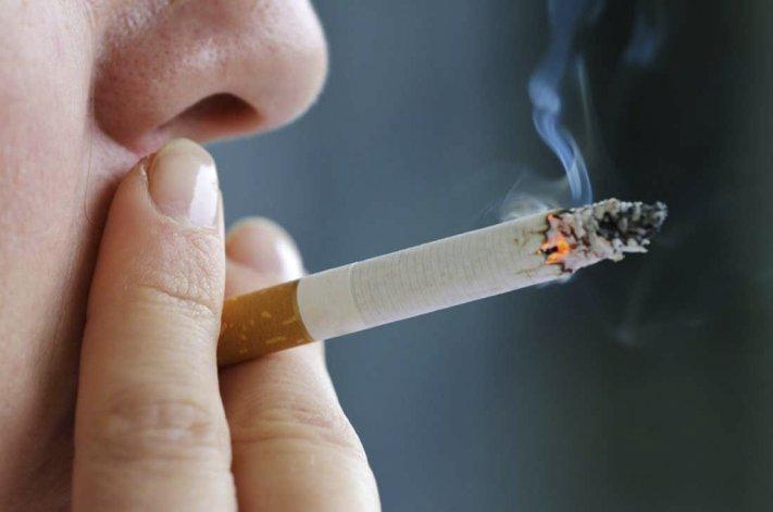 El EPOC es una de las principales consecuencias del consumo de cigarrillos.
