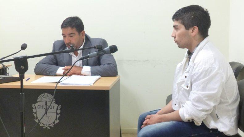 Revocaron los beneficios a Pablo Barrientos tras violar la domiciliaria