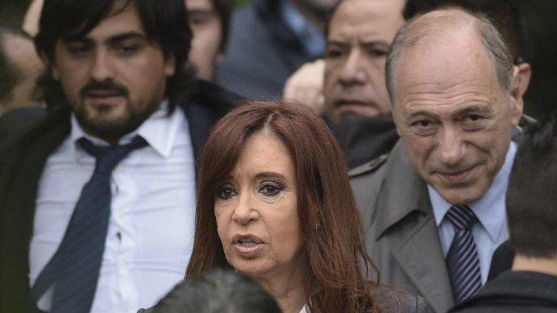 Dólar futuro: Cristina no apelará y pidió que la causa se eleve a juicio oral.