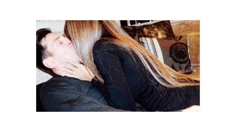 El secreto sexual de Antonella Roccuzzo y Messi para que el jugador no se lesione