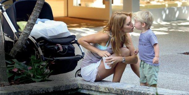 Luisana Lopilato no debutará en Hollywood con Numb: ¿quién la reemplazará?