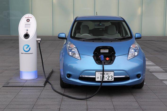Buscan fomentar el uso de autos eléctricos en territorio bonaerense