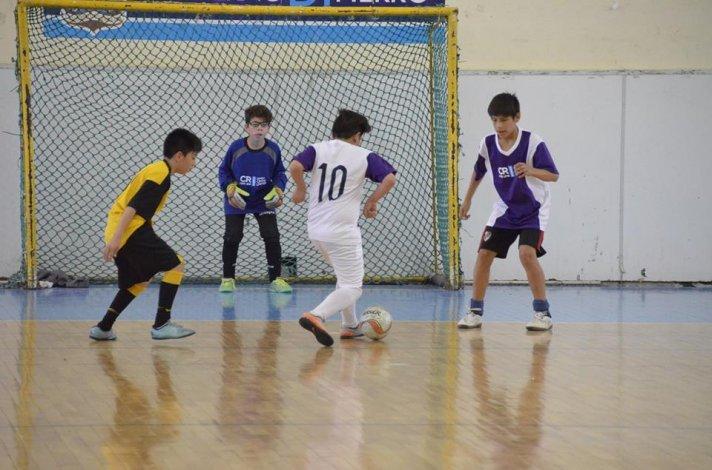 Ferro, Km8 A y CAFA Rojo, campeones de la Liga Municipal