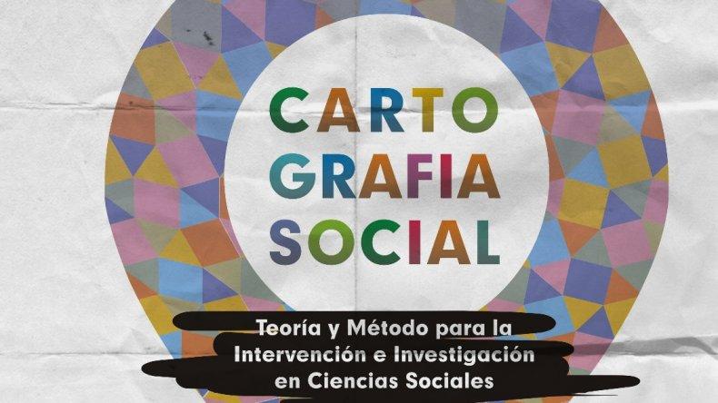 Mañana comienza un curso de posgrado y extensión de Cartografía social