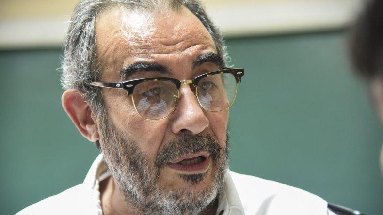 Alberto Ayape sostuvo que los fondos que recibió la Universidad tuvieron el destino pautado y que lo que se busca con este tipo de denuncias es desprestigiar a la educación pública.