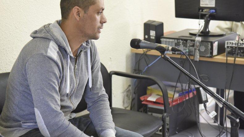 Miguel Baeza no sólo perdió el beneficio del arresto domiciliario sino que tampoco podrá hacer uso de las salidas transitorias por un plazo de 3 meses.