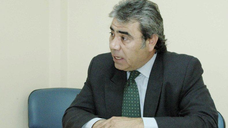 El secretario de Trabajo de Chubut, Marcial Paz, explicó las gestiones que realiza el gobernador ante Nación.
