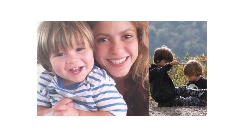 El hijo de Shakira recibió el alta: Todo está bajo control