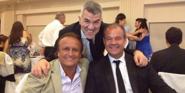 Dady Brieva negó el regreso de Midachi