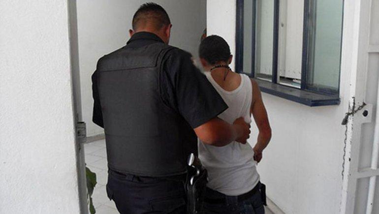 Dos niños destrozaron cajeros automáticos y suman cuatro delitos en un mes