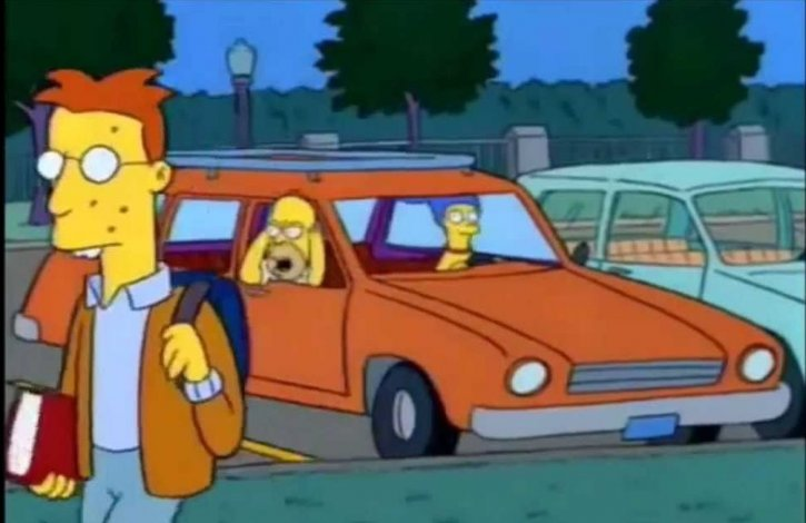 Una Universidad impartirá clases sobre la filosofía de Los Simpson