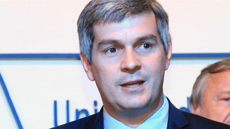 Peña detalló el proyecto que el Gobierno maneja para modificar Ganancias.