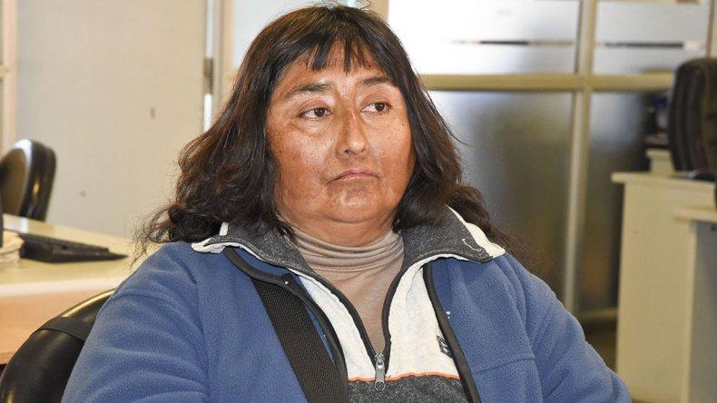 María Recarey