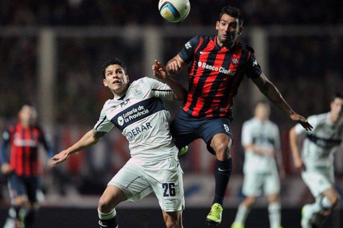 El ganador del partido entre San Lorenzo y Gimnasia se medirá con River.