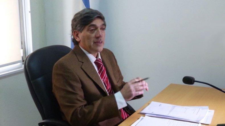 El juez de ejecución penal Jorge Odorisio resolverá el lunes sobre el planteo de la Defensa Pública.