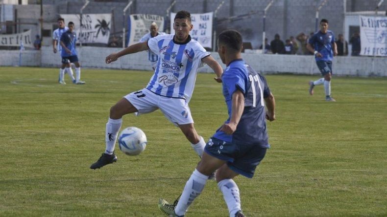 Torneo Federal B: Las imágenes del 0 a 0 entre Jorge Newbery y Sol de Mayo