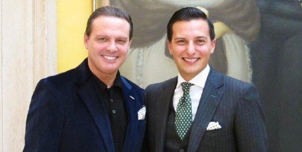 La nueva vida de Luis Miguel: desintoxicación y veganismo